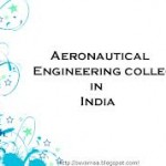 Aerospace Engineering Colleges