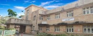 Government Ayurveda College
