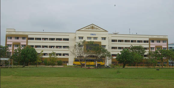 one of top 10 medical colleges of chennai