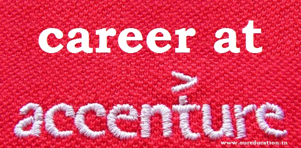 Recruitment process of Accenture discussed in details for all ...