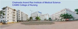 Chalmeda Anand Rao Institute of Medical Sciences