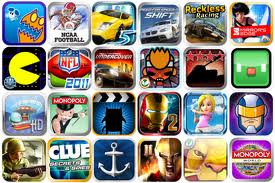 iOS-game-icons