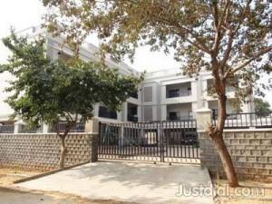 St Augustine School Chennai