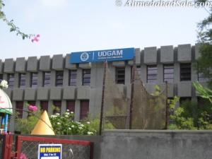 Udgam school image