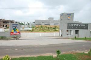 Divine Child International School image
