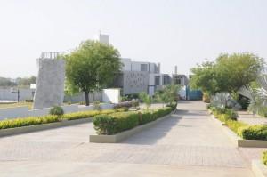 Olive Green International School image