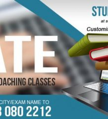 Top 10 coaching institute for GATE Examination in India