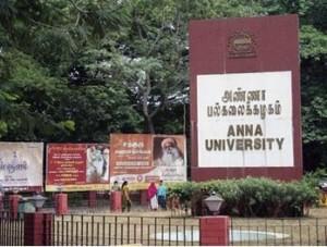 Anna University Distance Education