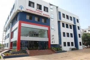 Podar International School image