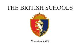 The British School-logo