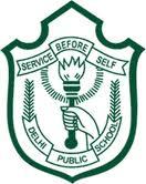 Delhi Public School logo