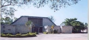 VSSC Central school image