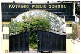 Kotagiri Public School image