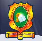 Deepika English Medium School-logo