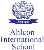 Ahlcon International-logo