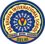 Bal bhavan International logo