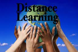 Distance learning IGNOU