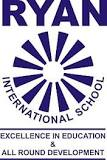 Ryan International School logo