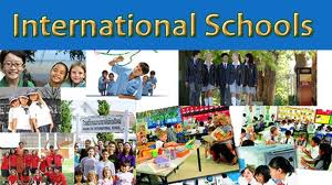 Top International Schools