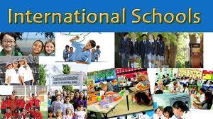 Top International Schools