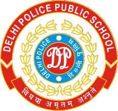 Delhi Police Public School-logo