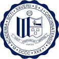 St. Xavier's High School logo