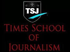 College for Journalism in India