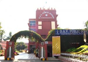 D.A.V Public School image