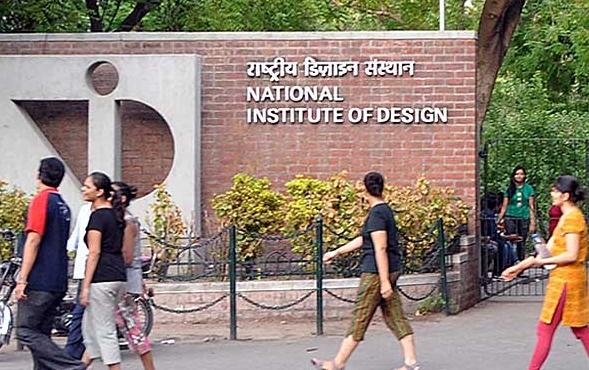National Institute Of Design Sample Paper
