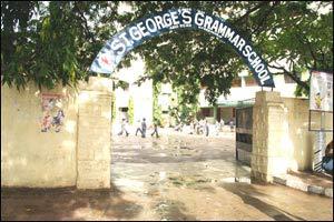 St. George Grammar High School image