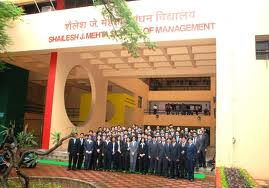 Shailesh J. Metha School Of Management