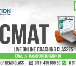 CMAT Sample Paper for Practice