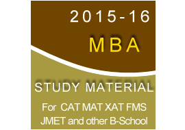 MBA study meterail