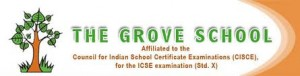 THE GROOVE SCHOOL