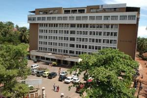 kmc campus