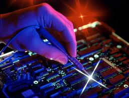 sample question on digital electronics