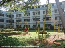 Rishi Valley School image