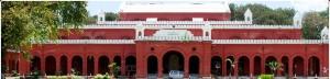 Government Gandhi Memorial Science College