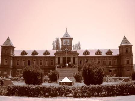 Amar Singh Government College
