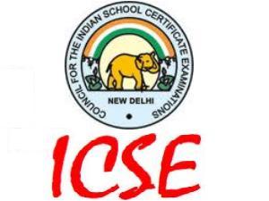 ICSE SCHOOLS