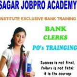 Logo of Sagar JobPro Academy in Hyderabad