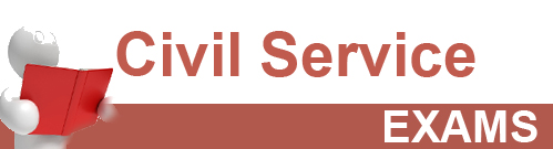 Civil_Service Exams logo