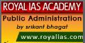 Royal IAS