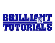 Brilliant Tutorials Pvt. Ltd Guwahati