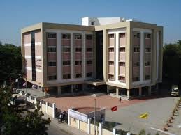 Spicer Higher Secondary School image