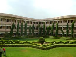 Rungta College of Engineering and Technology image