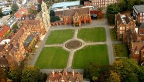 St. Edward's School image