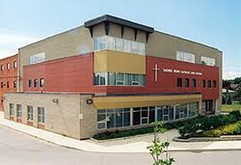 Sacred Heart High School image
