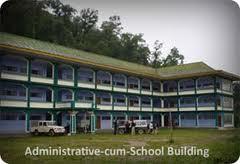 Namchi Public School image