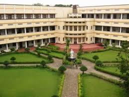 Loyola School image